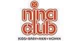 NINA CLUB LOGO PNG