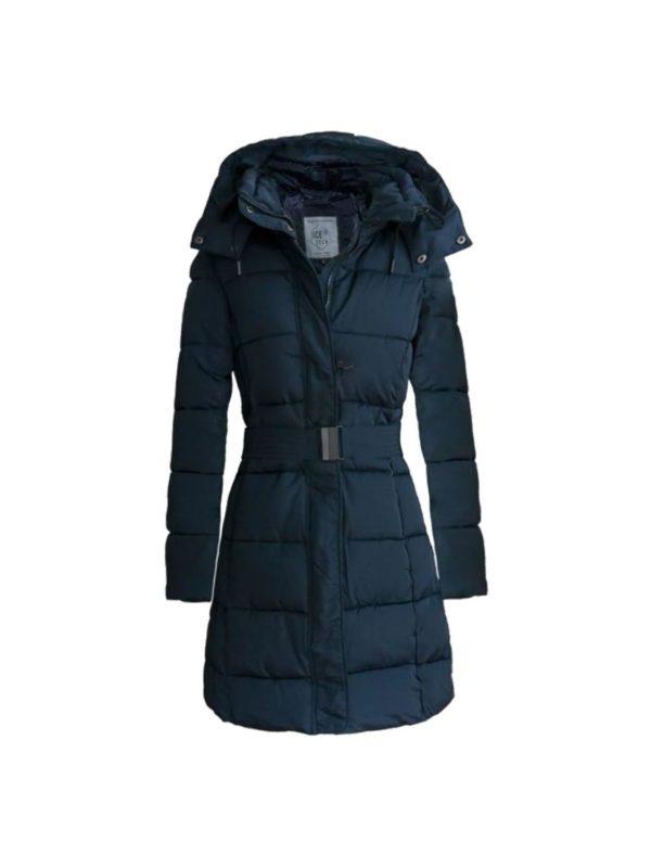 jacket ginaikeio ICTw07mple