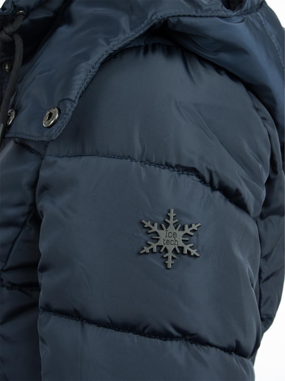 jacket ginaikeio ICTw07
