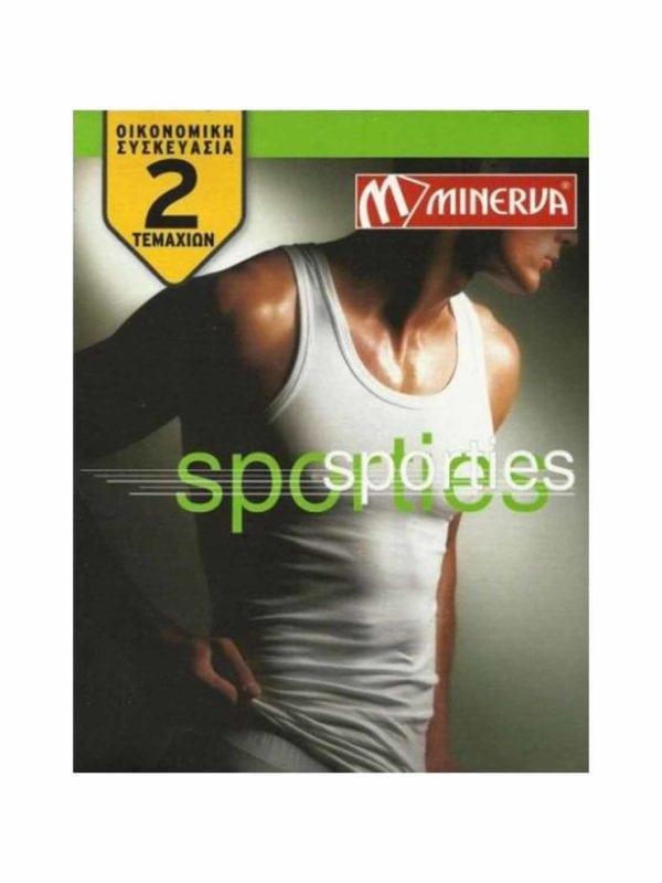 fanela sporties MIN12014 box