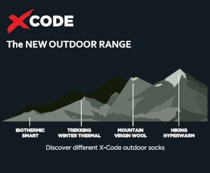 XCODE OUTDOOR RANGE