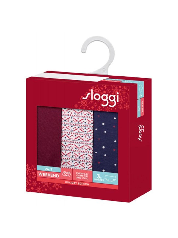 sloggi holiday m008 box