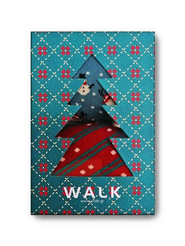 walk chr-3 box
