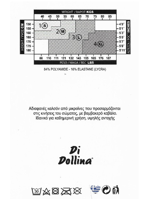 di dollina 5050 2