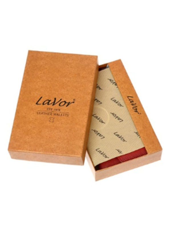 lavor women wallet box