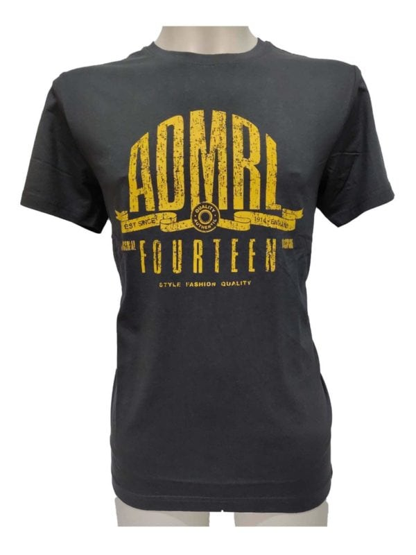 t-shirt ADM1121440010 gkri 1