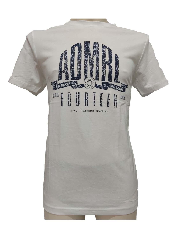 t-shirt ADM1121430010 leyko 1