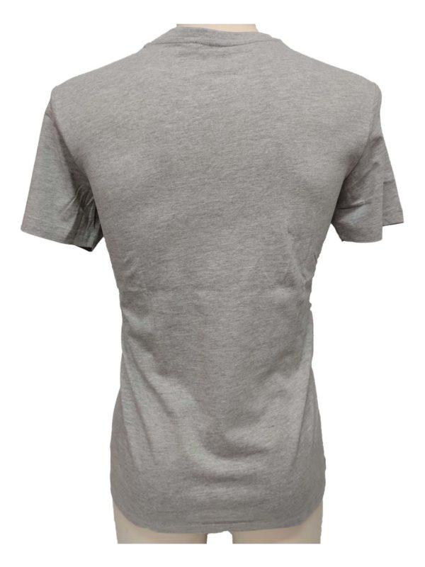t-shirt ADM1121440015 melange 21