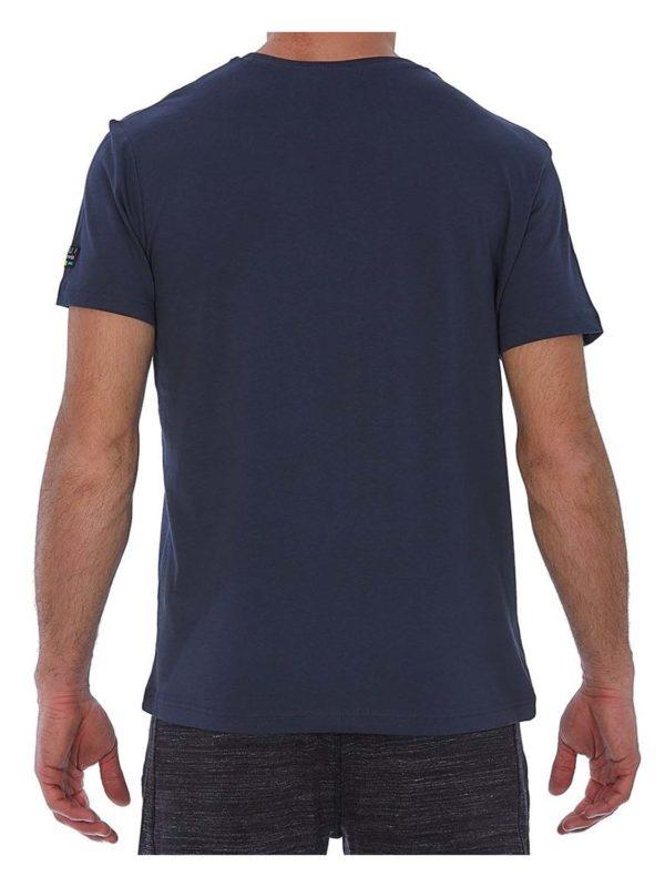 t-shirt MAU 001nox mple 2