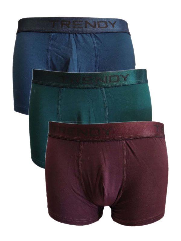 boxer trendy 100-7 colour 1