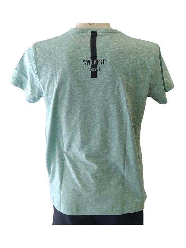t-shirt target s20-56418 menta melanze 2