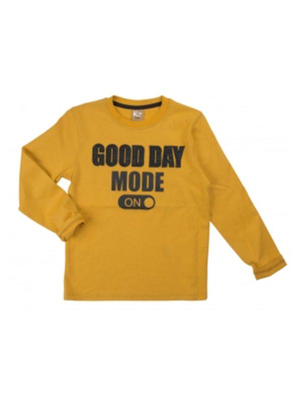 mplouza FNK 221-106138-4 mustard