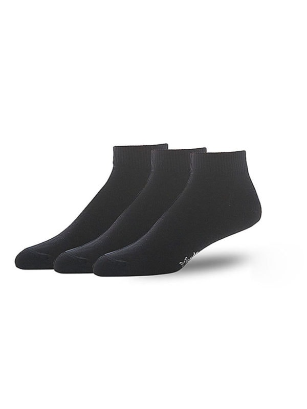 kaltses XCD 3p-ankle black