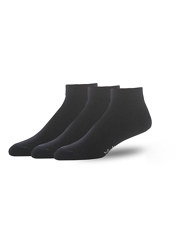 kaltses XCD 3p-ankle black
