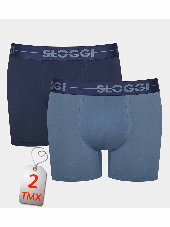 boxer SLG GO SHORT M008-B9 marin-raf c2p
