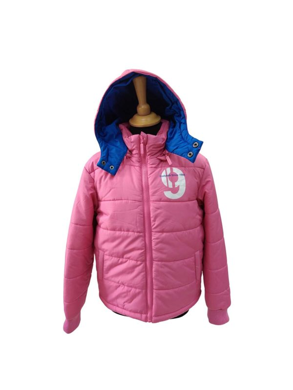 mpoufan BDTK 162-708129 neon roz
