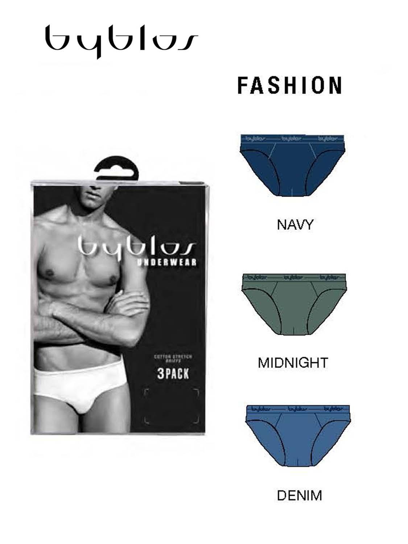 slip BYB 683301 fashion