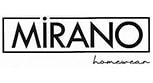 MIRANO logo