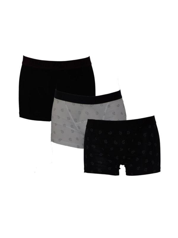 boxer VAMP 00-21-5128-100 black-white c3p