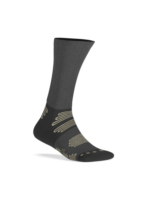 kaltses xcode hiking-hyperwarm gray
