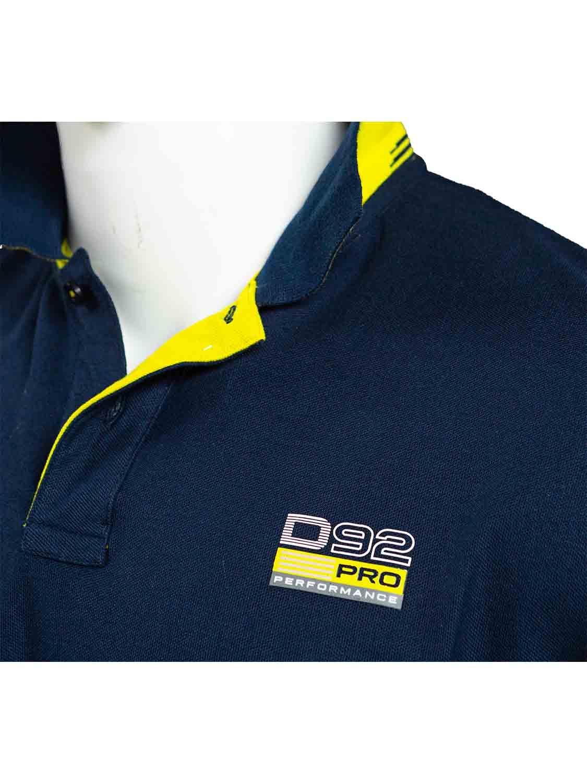 polo DBL PS-261S marin 3
