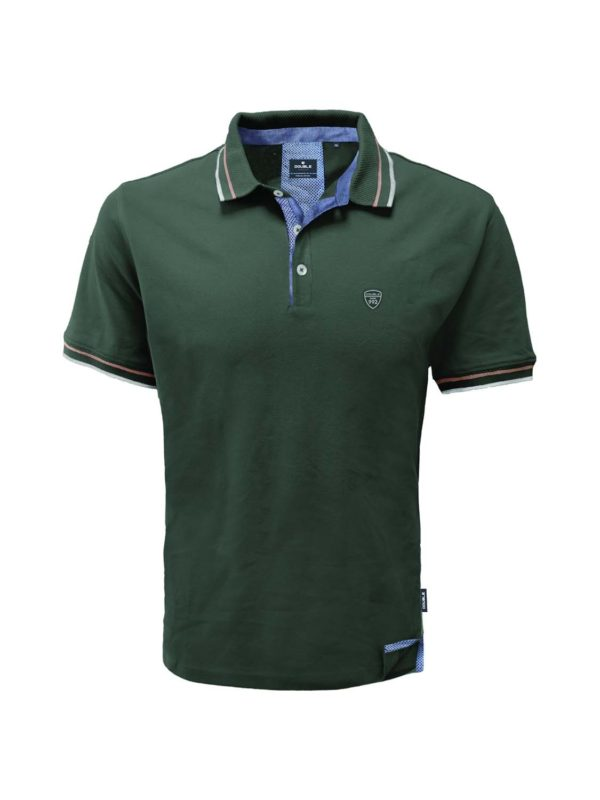 polo DBL PS-263S khaki