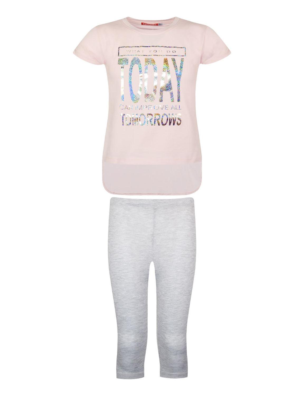 pytszama ENG 16-221233-0 pink