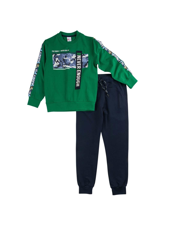 forma FNK 121-117100-1 green-blue 1