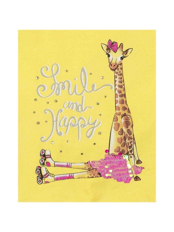 set FNK 121-919109-1 yellow-caramel pink 2