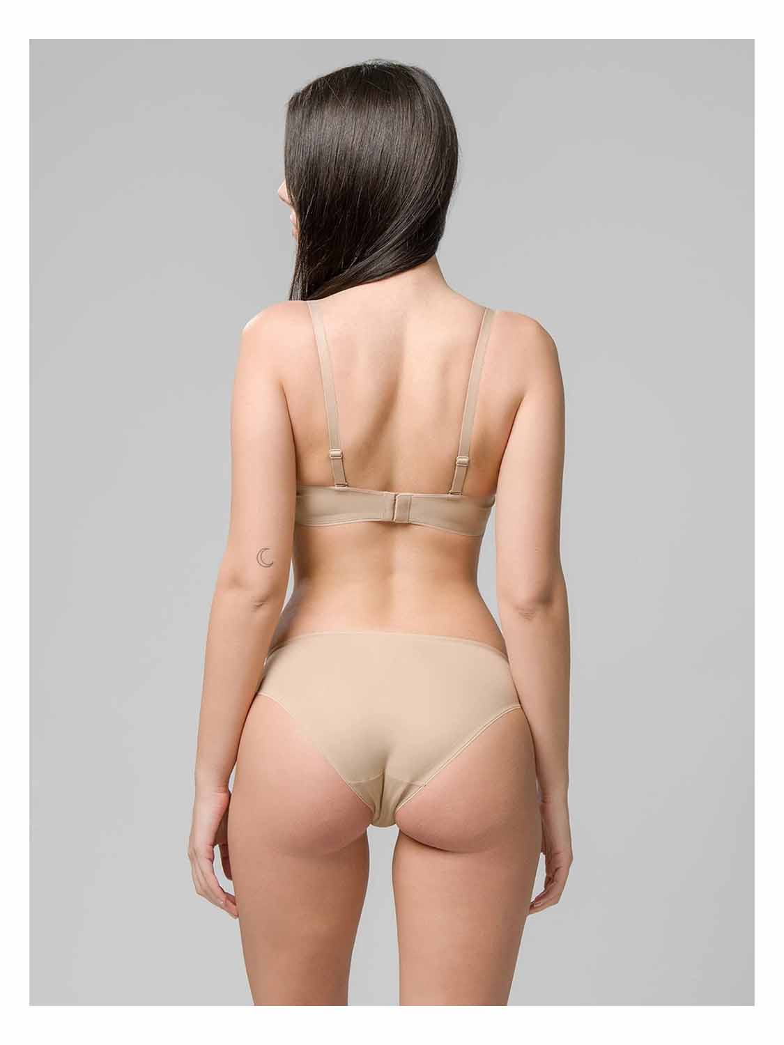 LUNA MIRACLE ONE MOLDED PUSH-UP 1809-NEW - ΜΠΕΖ – CUP B 2