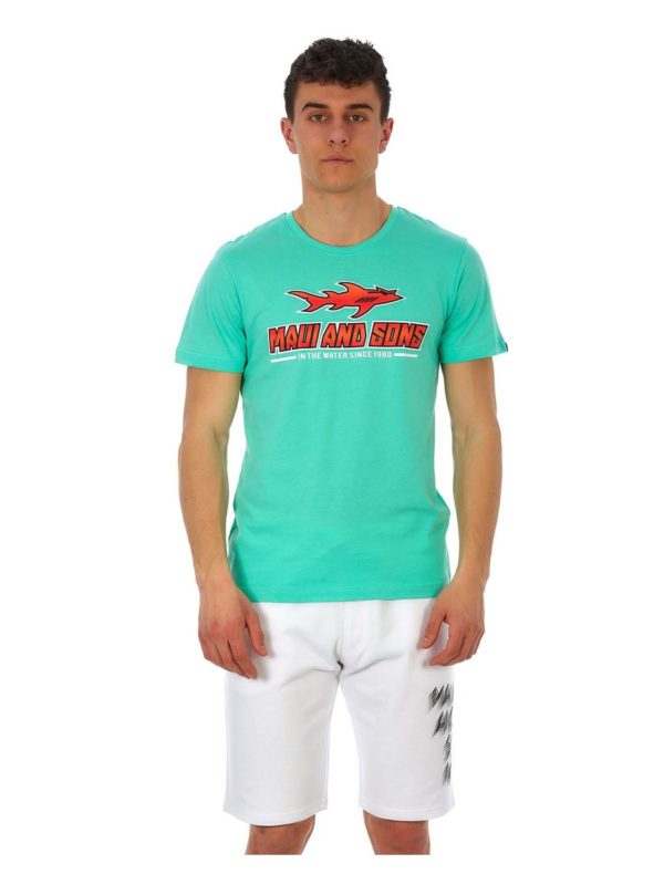 t-shirt MAUI KORO veraman