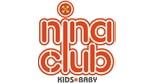 Nina Club logo 153x23