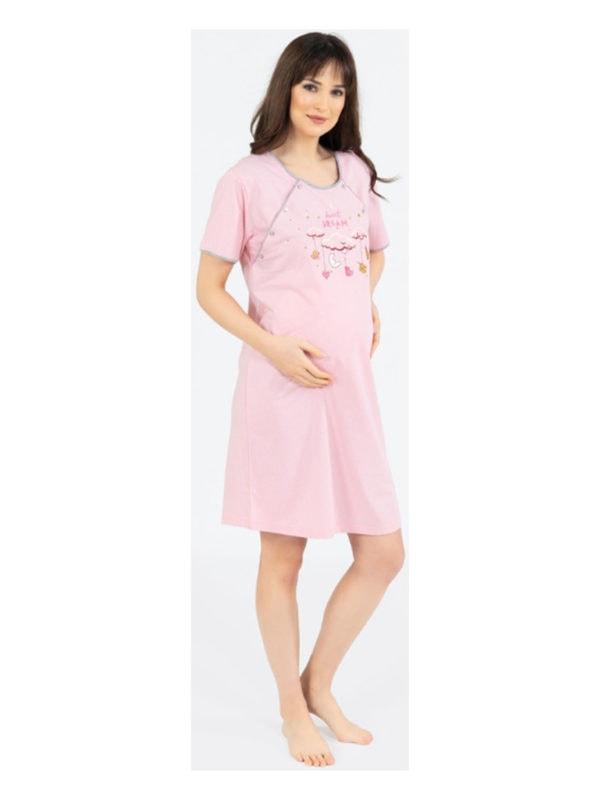 nyhtiko VIE 011071B-1375 pink