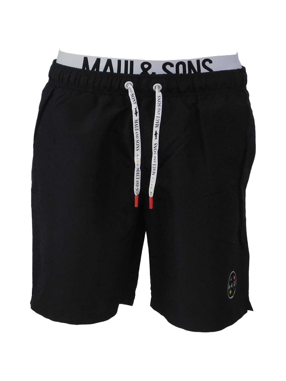 MAUI HADDL black 1