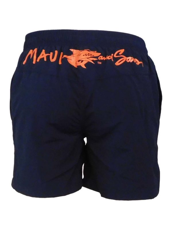 magio MAU BIG SHARK marin r