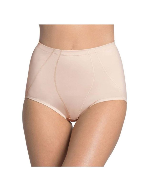 TRI LORETTA SOFT PANTY beige 1