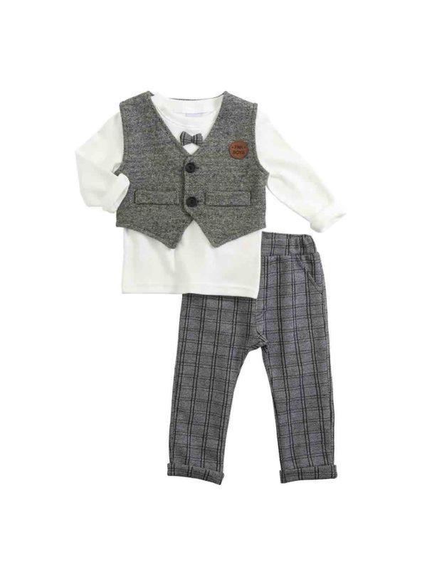 set FNK 222-895107-1 type grey